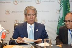 Addis Ababa, January 28, 2017 (SPS) - Sahrawi Foreign Affairs Mohamed Salem Ould Salek stressed Friday the current Summit of Heads of state and government of the African Union (AU) would replace Morocco in front of its historical and legal responsibilities, a power that illegally occupies a member country of the AU, recalling Morocco is the only country in Africa which