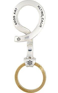 Belt Loop Buddy Key Ring