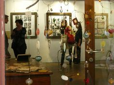 Galleria Mirror - Vicenza