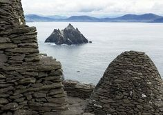 The sparse beauty of the Skellig Islands, Copyright: tourismireland.com
