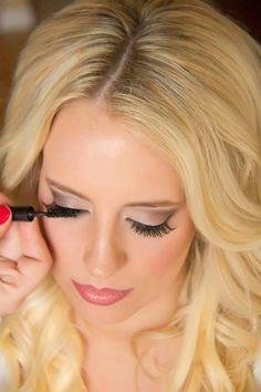 Maquiagem para noivas - Verão