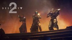 "The Destiny 2 Trailer : A Fanboy Squeaks! So, Destiny 2 is a thing. A thing that is coming on September 8th, and yes, since you ask I have booked the day off work! I'm going to look here at what I can cull from the trailer, any clues as to what it all means, and hopefully refrain from running around, clutching myself while going ""Squuuueeeee!"" http://www.thexboxhub.com/destiny-2-trailer-fanboy-squeaks/"