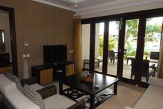 3 bedroom holiday apartment in the Seychelles on Eden Island Marina Apartment.