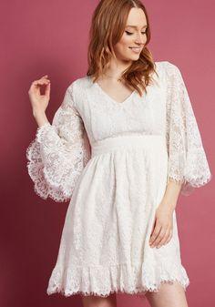 Unique Wedding Dresses   ModCloth
