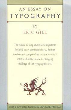 essay-on-typography