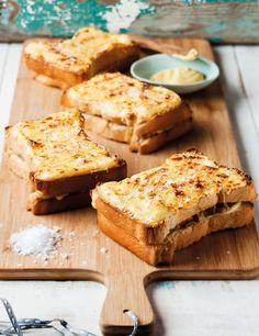 """""""Ek onthou nie veel van my besoek aan die Franse stad Toulouse nie, maar wat ek wel onthou, is die beste croquepoulet (kaas-en-hoenderbroodjie) en amandel-croissant wat ek al ooit in my lewe geëet het."""" - kosskrywer Melissa Pecoraro"""