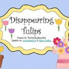 """FREE!  This is a twist on a popular math game """"Disappearing Trains"""" with a Spring-Time Theme.  I found this game on this blog    Mrs. Giglio's Math and tho..."""
