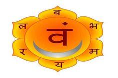 chakra swadhisthana ok