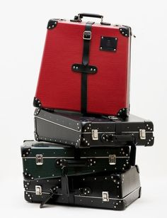 sweet suitcases By Sarah Williams