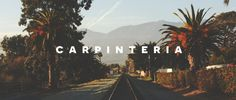 Travel montage, short video, documentary   Carpinteria. We got to spend the month of January in Carpinteria., California.  This is a small glimpse of our experience.  Shot with Canon ...