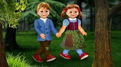 Hansel y Gretel y La Casita de Chocolate. Cuento Infantil en Español Baby Disney, Disney Princess, Hansel Y Gretel, Telling Stories, Fairy Tales, Spanish, Disney Characters, Fictional Characters, Activities