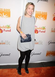 Piper Perabo Photos: The 3rd Annual Lunchbox Auction
