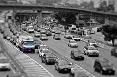 Desenvolvido pela 3T Systems, a solução 3T Inovação além de rastrear o veículo, avalia o comportamento do motorista ao volante baseando-se u...