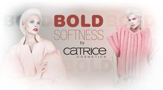 .Russkajas Beauty.: Preview - Catrice Bold Softness LE