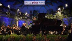 Il Musica Riva Festival a Riva del Garda presenta tre concerti dal 30 maggio al 2 giugno 2015 @gardaconcierge