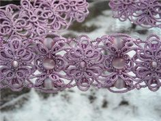 Twilight Rose | biser.info - all about beads and beaded works
