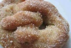 Amish Soft Pretzels :: Ohio Amish Country Recipes