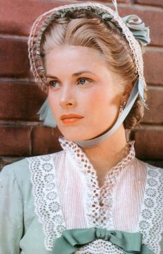"Grace Kelly - Promotional Shot For ""High Noon"""