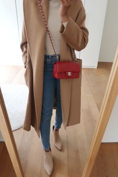Winter Fashion Outfits, Fall Winter Outfits, Autumn Winter Fashion, Classy Outfits, Stylish Outfits, Ropa Interior Babydoll, Winter Mode, Mode Outfits, Office Outfits