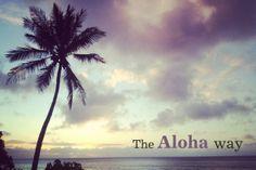 """""""Getaway: Hawaii"""" from @Aida Mollenkamp"""