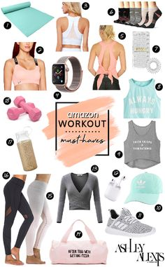 Workout Attire, Workout Gear, Fun Workouts, Workout Schedule, Workout Outfits, Workout Tanks, Workout Fitness, Best Amazon Buys, Best Amazon Products