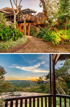 Ulwazi Rock Lodge is one of the most peaceful and spectacular destinations in South Africa! Trout Fishing, Fly Fishing, The Perfect Getaway, Bath Or Shower, Queen Size Bedding, Lounge Areas, Bird Watching, Lodges, Garden Bridge