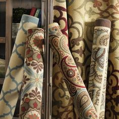 Looking for the perfect rug in the perfect size? All Jackson Area and Scatter Rugs are up to 30% off through 9/13.