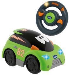 Chicco 69022 Jimmy RC, Macchina con Radiocomando Intuitivo: Amazon.it: Giochi e giocattoli