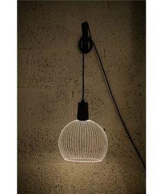 Perfect Lampe applique Bulbing Cheha Onion D Lumi re LED