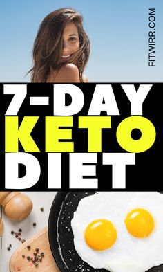 7-day easy keto diet meal plan to lose 10 lbs fast. Whether you're new to the keto diet, or need a sample ketogenic diet meal plan sample, we've got a simple 7-day keto meal plan for weight loss you. #ketomealplan