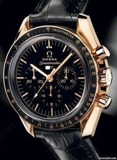 Reloj de mano. Omega