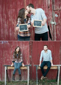 Engagement Shoot in Colorado Springs on COUTUREcolorado