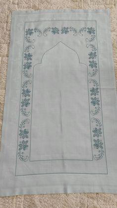 Prayer Rug, Mandala, Rugs, Crochet, Crafts, Diy, Decor, Hand Stitching, Craft