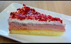Torta gelato - Portate in tavola un'ottima torta gelato con morbido gelato alla crema e cioccolato, ricoperta di golosa panna. Per un gusto sempre nuovo si può realizzare anche la torta gelato allo yogurt  e la torta gelato alla frutta.