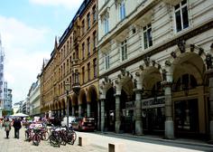 Colonnaden, Hamburg City http://www.stadtspiel-hamburg.de/