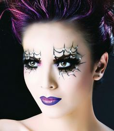 Halloween Makeup..