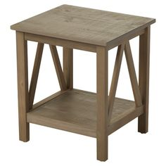 Andover Mills End Table