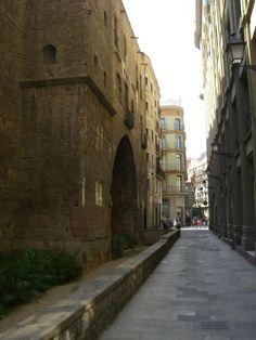 MUHBA Barcelona