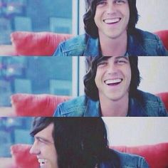Kellin Quinn)) Hey I'm Kellin! I'm the lead singer in Sleeping With Sirens. I love singing and my band. I couldn't go a day without either. I'm kinda shy around people I don't know. Anyway, intro if you want.