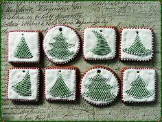 piernik, ciastko, Boże Narodzenie