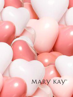 Wallpaper Mary Kay