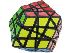 3D printed puzzle Rhomdo Transformer by Oskar_van_Deventer