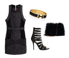 BALMAIN x H&M - Saraphina.fi // Fashion Wish List