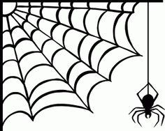 this is best spider web clipart 4386 spider web clip art clipart rh pinterest com cobweb clipart free cobweb clipart free