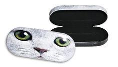 CatFaceSunglassCase- it looks so cool! :)