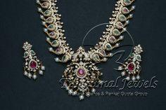 Mango Mala | Bollywood Brides | Pinterest