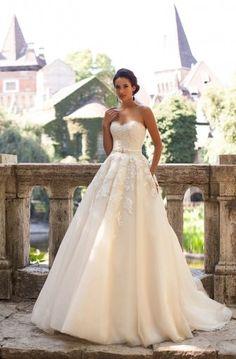 Свадебное платье Sabrina, 64000 рублей - салон Аврора