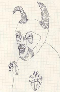 Sketchbook - Kendra Yee