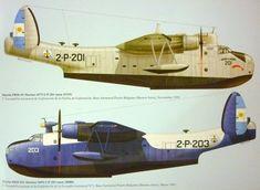 Martin PBM-5S Mariner