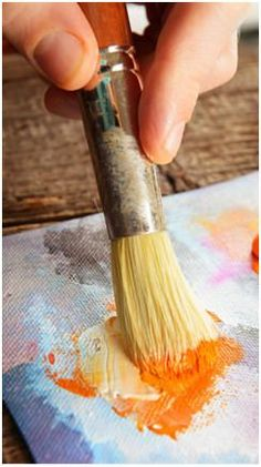Free Oil and Acrylic Painting Lessons for Beginners to Experienced Artists